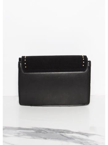 MISSY EMPIRE Ring detail crossbody kabelka Melanie foto